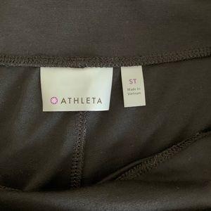 Athleta Pants - Athleta Globetrotter Ankle Crop